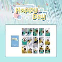 이한결 남도현 1st Fanmeeting Happy Day Birthday 포토카드 B ver.