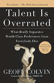 Talent Is Overrated (Paperback)