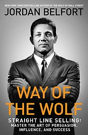 Way of the Wolf (Hardcover)