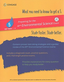 "<font title=""Fast Track to a 5 Ap Environmental Science (Paperback)"">Fast Track to a 5 Ap Environmental Scien...</font>"