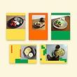[유료300P] 토스트 카드