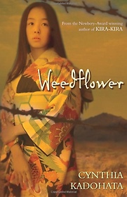 Weedflower (Paperback)