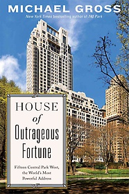House of Outrageous Fortune (Hardcover)