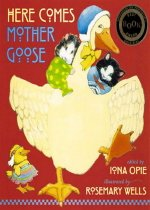 Here Comes Mother Goose (Hardcover)