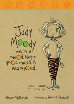 Judy Moody (Book #1) (Hardcover)