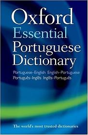"""<font title=""""Oxford Essential Portuguese Dictionary (Paperback / 2nd Ed.)"""">Oxford Essential Portuguese Dictionary (...</font>"""