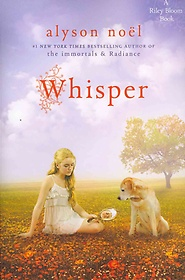 Whisper (Paperback)