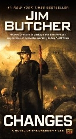 "<font title=""Changes: A Novel of the Dresden Files (Paperback)"">Changes: A Novel of the Dresden Files (P...</font>"