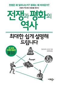"<font title=""전쟁과 평화의 역사, 최대한 쉽게 설명해 드립니다"">전쟁과 평화의 역사, 최대한 쉽게 설명해 ...</font>"