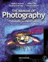 Manual of Photography (Paperback/ 9th Ed.)