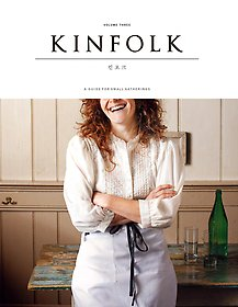 킨포크 KINFOLK Vol.3