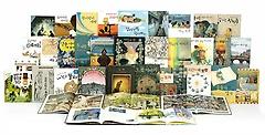 초등학생이 보는 그림책 31권 패키지(전31권)