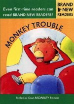 Monkey Trouble (Boxed Set)