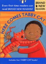 Here Comes Tabby Cat: Brand New Readers with Book(s) (Paperback)