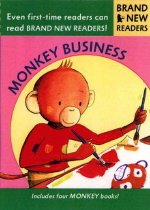Monkey Business (Boxed Set)