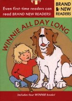 Winnie All Day Long: Brand New Readers with Book(s) (Paperback)