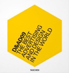"<font title=""D&AD 2009, The Best Advertising and Design in the World (Hardcover)"">D&AD 2009, The Best Advertising and Desi...</font>"