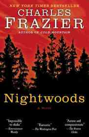 Nightwoods (Paperback)
