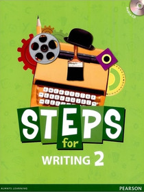 STEP For WRITING 2