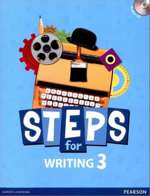 STEP For WRITING 3