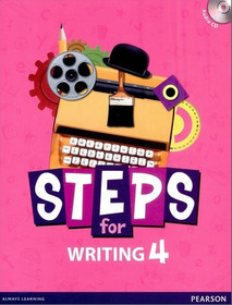 STEP For WRITING 4