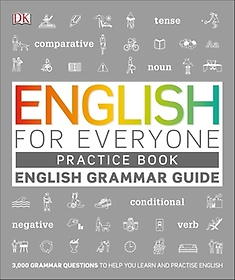 "<font title=""English for Everyone English Grammar Guide Practice Book : English language grammar exercises (Paperback)"">English for Everyone English Grammar Gui...</font>"