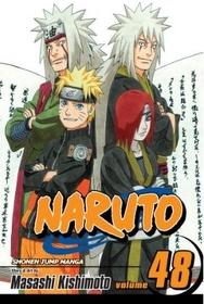 Naruto Vol.48 (Paperback)