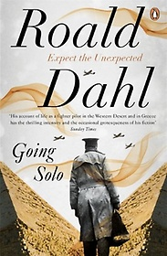 """<font title=""""Expect the Unexpected: Going Solo (Paperback)"""">Expect the Unexpected: Going Solo (Paper...</font>"""