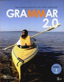 GRAMMAR 2.0 - master편 book 1