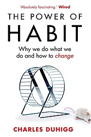 "<font title=""The Power of Habit: Why We Do What We Do and How to Change (Paperback)"">The Power of Habit: Why We Do What We Do...</font>"
