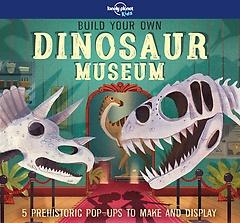 """<font title=""""Build Your Own Dinosaur Museum (Hardcover)"""">Build Your Own Dinosaur Museum (Hardcove...</font>"""