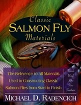 """<font title=""""Classic Salmon Fly Materials: The Reference to All Materials Used in Constructing Classic Salmon Flies from Start to Finish (Hardcover) """">Classic Salmon Fly Materials: The Refere...</font>"""