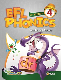 """<font title=""""EFL Phonics 4 Teacher"""