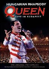 Queen - Hungarian Rhapsody: Queen Live in Budapest (2012)