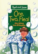 One, Two, Flea: Read and Share (Paperback/ 2nd Ed.)