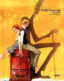 Daddy Long Legs 키다리 아저씨 (영문판)