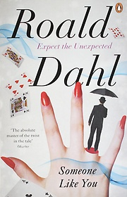 """<font title=""""Expect the Unexpected: Someone Like You (Paperback)"""">Expect the Unexpected: Someone Like You ...</font>"""