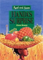 Handa's Surprise: Read and Share (Paperback/ 2nd Ed.)