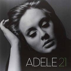 Adele - 21 [LP]