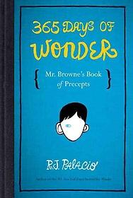 366 Days of Wonder (Hardcover)