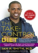 The Take-Control Diet: A Life Plan for Thinking People (Paperback)
