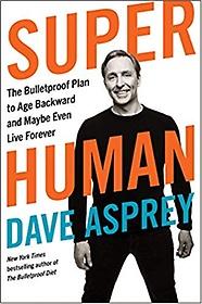 Super Human (Hardcover)