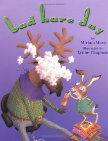 Bad Hare Day (Hardcover)