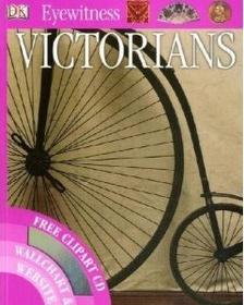 "<font title=""[한정판매] DK Eyewitness : Victorians (Paperback+Free Clipart CD)"">[한정판매] DK Eyewitness : Victorians (P...</font>"