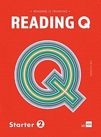 리딩 큐 Reading Q Starter 2