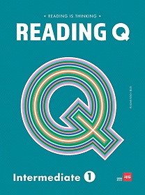 리딩 큐 Reading Q Intermediate 1