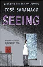 Seeing (Paperback)