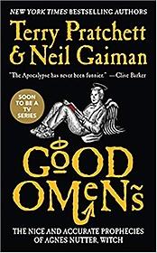 Good Omens (Mass Market Paperback/ Reprint Edition)
