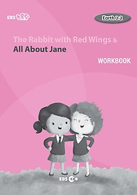 "<font title=""[EBS 초등영어] EBS 초목달 The Rabbit with Red Wings & All about Jane - Earth 2-2 Workbook"">[EBS 초등영어] EBS 초목달 The Rabbit wit...</font>"