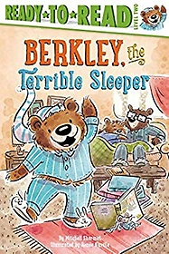 "<font title=""BERKLEY, THE TERRIBLE SLEEPER READY TO READ 2 (Paperback)"">BERKLEY, THE TERRIBLE SLEEPER READY TO R...</font>"